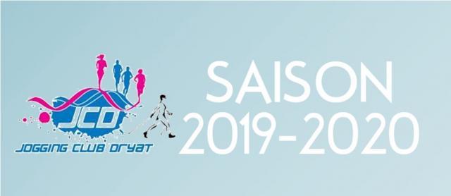 Saison 2019 2020