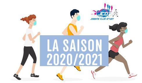 Saison 2020 2021
